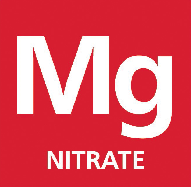 Magnesium Nitrate Solution Product Icon