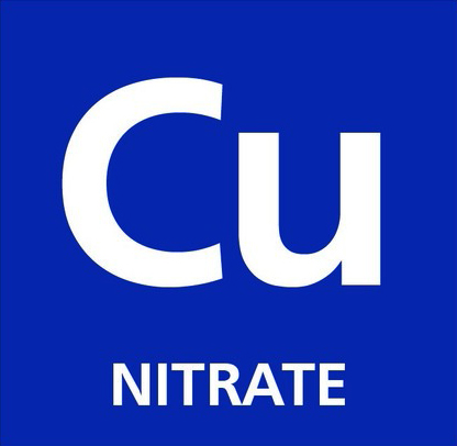 Copper Nitrate Solution Product Icon