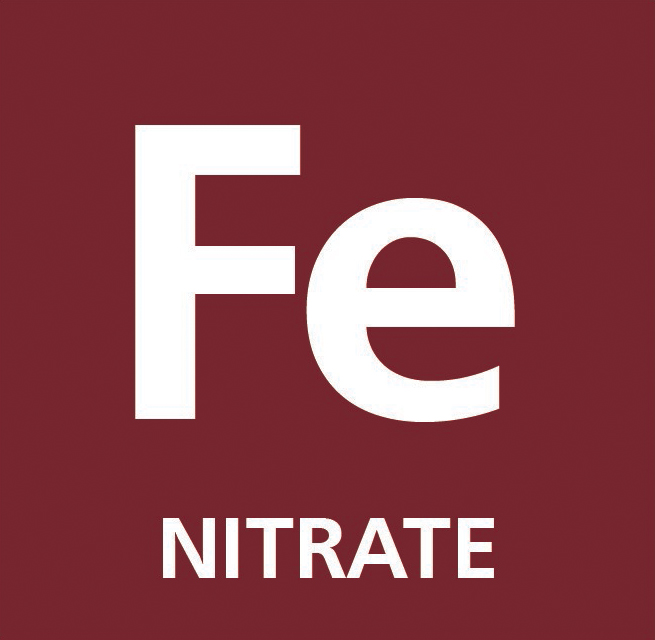 Ferric Nitrate Solution Product Icon