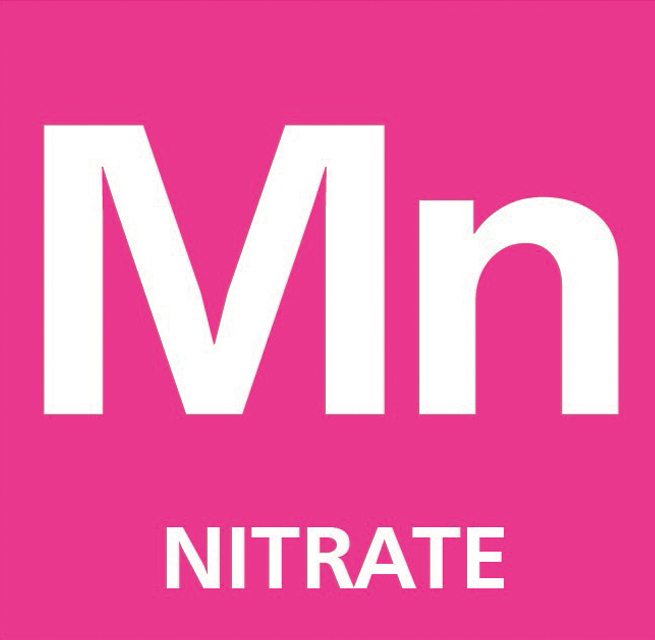 Manganese Nitrate Solution Product Icon